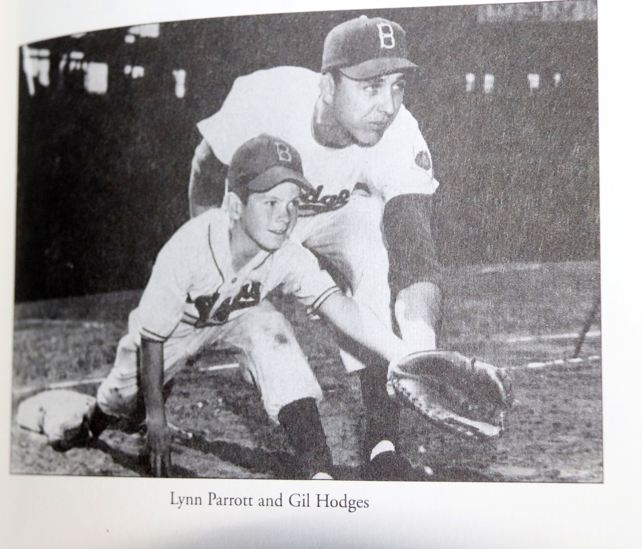 Comet coach trying to get Gil Hodges inducted into Baseball HOF