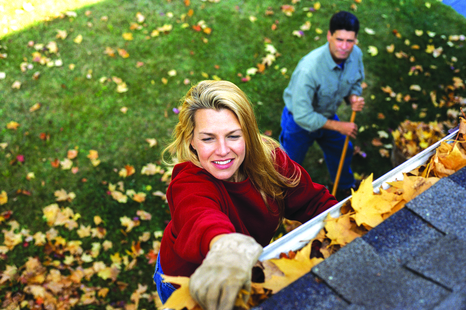 Fall Home Care: Brothers Custom Seamless Gutters offers advice on winterizing