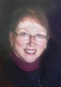 Mary Elizabeth (Ottengheime) Tjaden