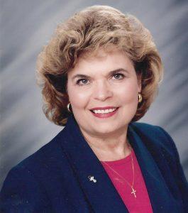Carolyn Kay Koll