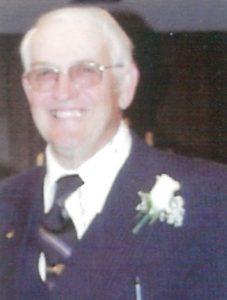 Robert 'Bob' Hrdlicka