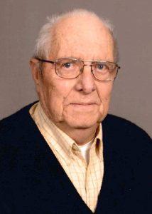 Norbert J. Koenigsfeld