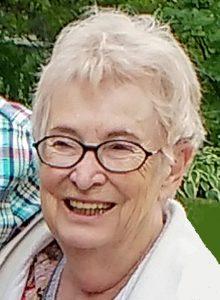 Sharon Atherton Wheaton