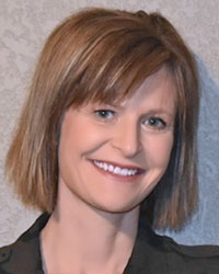 Nolte completes first week as new Charles City housing director