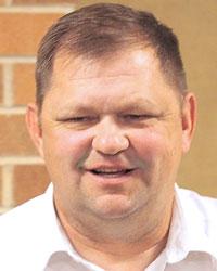 Schriever hard at work as Floyd County VA director