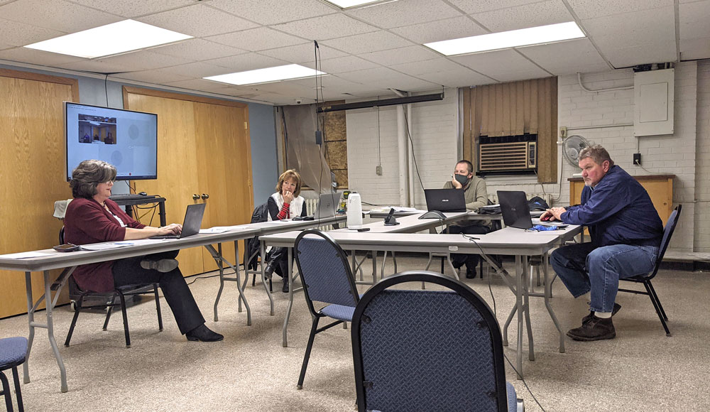 State board says Floyd County supervisors COVID-19 agenda item doesn't satisfy requirements