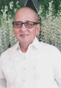Henry Vallebo, Sr.