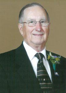 Arthur J. White