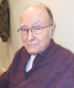 LeRoy Dale Stonecypher