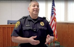 Charles City Police Department looks to update procedures,  policy manual